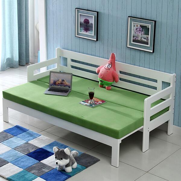 Ghế sofa giường nỉ